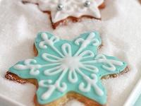 Cookie designs, tutorials and recipes.