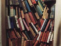 Film, Series, Music & Books