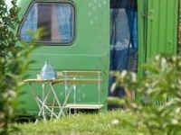 Vintage Camper Love