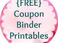 Printables~Planner~Binders