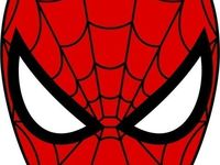 30 Best Spider-Man Mask Templates images in 2020 ...