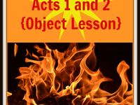 pentecost youth group lesson