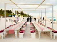 Wedding Ceremony and Reception Ideas