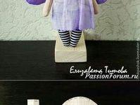 bambole + creazione