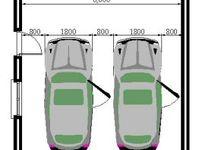 11 Ideas De Planos De Garajes Planos De Garajes Diseño De Garaje Diseños De Cochera