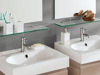 30 besten regale f r das badezimmer bilder auf pinterest. Black Bedroom Furniture Sets. Home Design Ideas