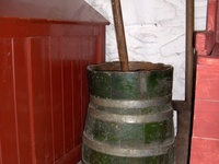 Butter Churnes