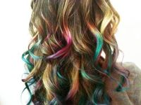 All Tressed Up on Pinterest | Hair Colors, Braids and ... - photo #36