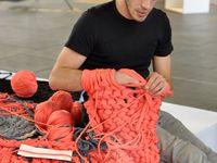armknitting
