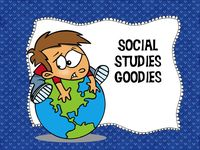 Free and paid resources to make social studies more fun!