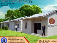 Dmi Property Agency / Pusat Informasi dan Konsultasi perumahan