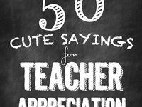 St. Francis Teacher Appreciation gifts