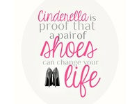 My shoe obsession!