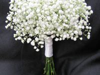 Nubbin's wedding ideas for her daughter:)