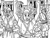 Bible class: old testament