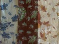 Batiks & Ikats