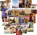 Sample of favorite historical romances.