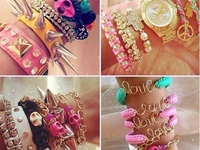 FASHION - Jewellery & Accessories