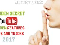 All Tutorials Box / Online Tutorials