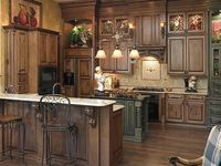 Using different Kitchen Backsplash ideas which has the caliber to improve the look of your kitchen with less difficulty and low maintains. http://thekitchenbacksplashideas.com/