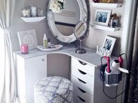 Vanity decor ideas
