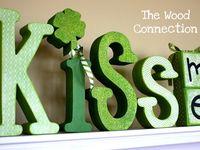 Kiss Me!! I'm Irish