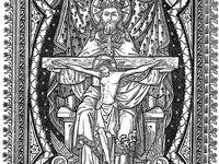 Catholic Line Art & Lithographs