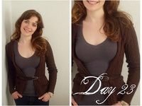 DIY Clothing, Sewing & Such