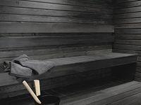 Saunat / Olen suunnittelemassa oman mökkisaunan remonttia ja kerään tähän ideoita sitä varten.