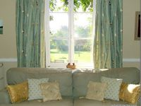 94 Best Window Treatments Images On Pinterest Windows