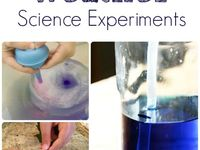 Elementary science resources for the classroom teacher or specialist.