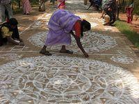 I am an Artist - Mandala, Zentangle & Lettering