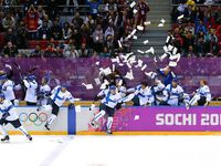 Finnish IceHockey
