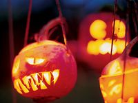 I love, LOVE, LOOOOVE Halloween!   For several reasons ... it's in the fall, costumes, and treats!  SO FUN!