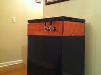 15 Best Images About Keg O Rater Chest Freezer On