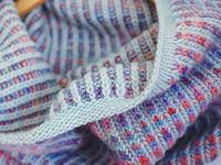 Knitting & Crochet / Mostly linked to patterns which can be bought or are free