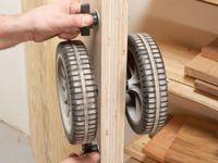innovación herramientas carpintería