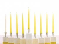 Hanukkah for Maci