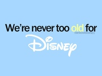 I love Disney, it reminds me of my childhood. Pocahontas has always been my favorite princess along with Jasmine. <3
