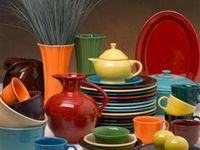 For in the kitchen - tableware- Pottery- etc...
