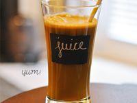 Juicing on Pinterest | Rhubarb Juice, Juice Fasting and Strawberry ...
