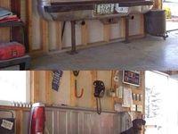 Man cave or garage