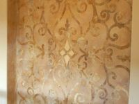 diff finishes for wall painting