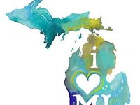 More Michigan