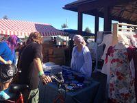 www.iluseesti.eu / Käsityötä, keraamikka, vaatteita, koruja, luonnon saippuja ja eko soya kynttilöitä.