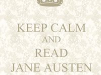 Because all things Jane inspire me.