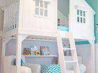 Kids bedroom.........