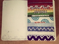 17 Best Images About Wreck This Journal Ideas On Pinterest Rip It Up