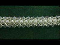 Bead jewelry / Bead patterns jewelry