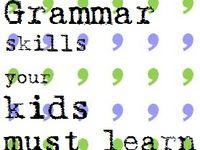 Grammar--ELA
